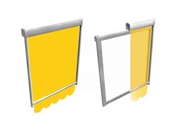 Insect screen / awning T12 SPRING - BT Group