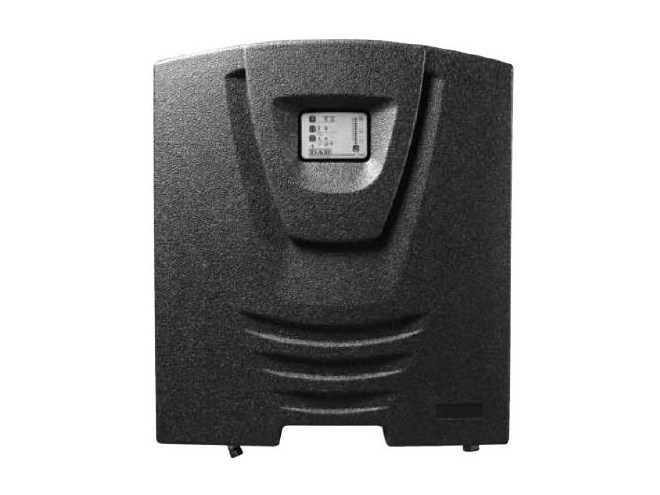 Rainwater recovery system ACTIVE SWITCH - Starplast