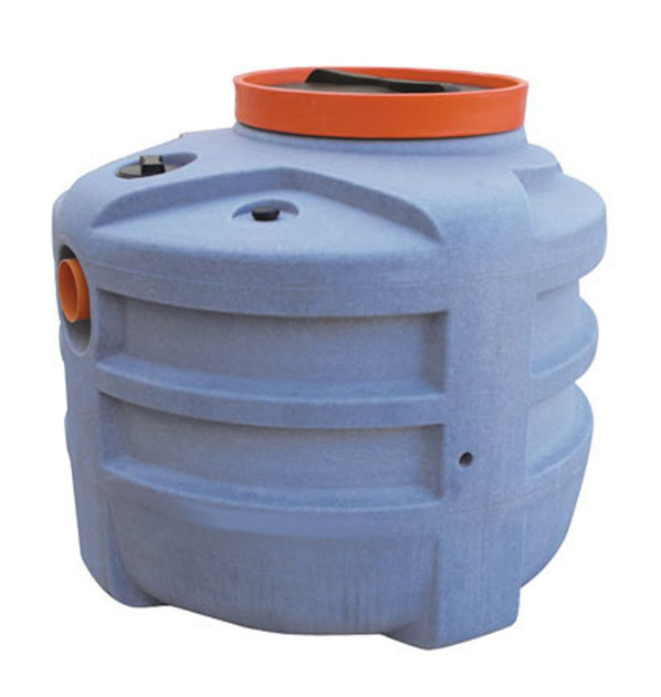 Oil separator, de-oiler and grease separator Oil separator, de-oiler,grease separtor - Starplast