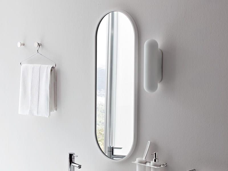 Bathroom mirror BOMA | Bathroom mirror - Rexa Design