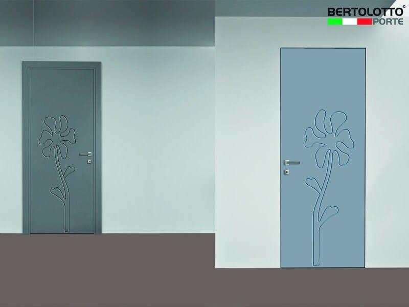 Porta a filo muro WALLDOOR | Porta a filo muro - Bertolotto Porte