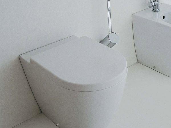 Toilet seat LINK | Toilet seat - CERAMICA FLAMINIA