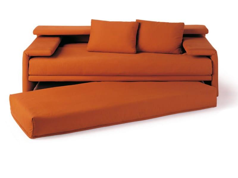 Divano letto reclinabile sfoderabile play station by - Divano senza braccioli ...