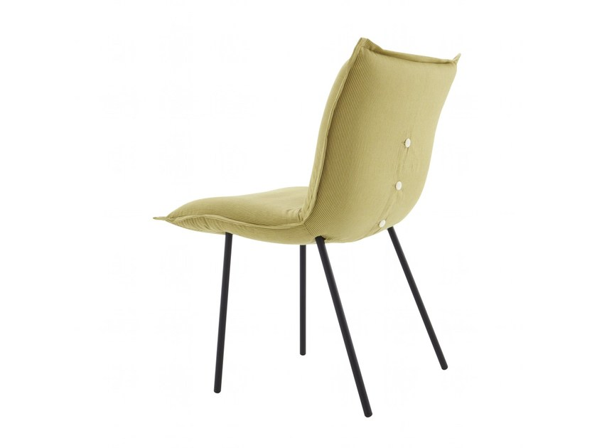 calin chair by ligne roset design pascal mourgue. Black Bedroom Furniture Sets. Home Design Ideas