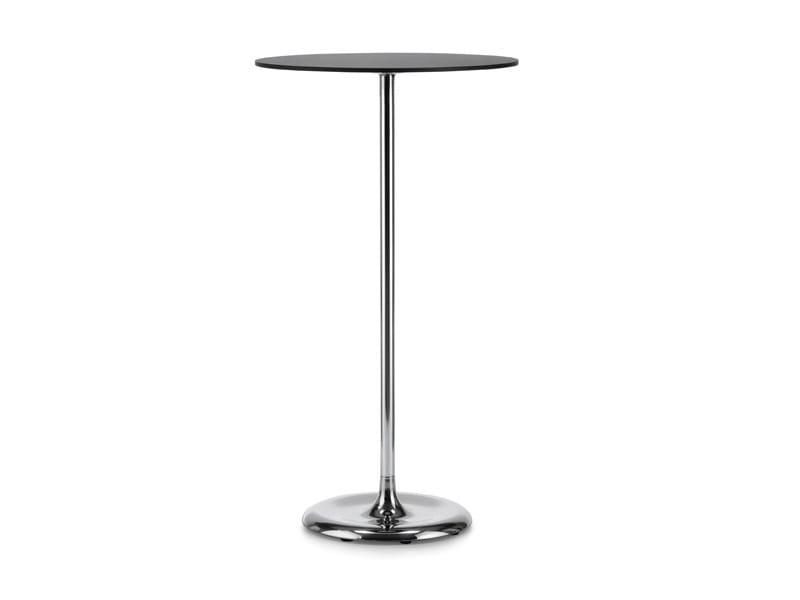 Laminate High table