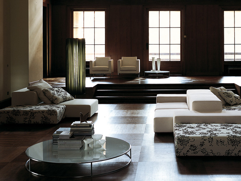 EXTRA WALL  Sofa By Living Divani design Piero Lissoni