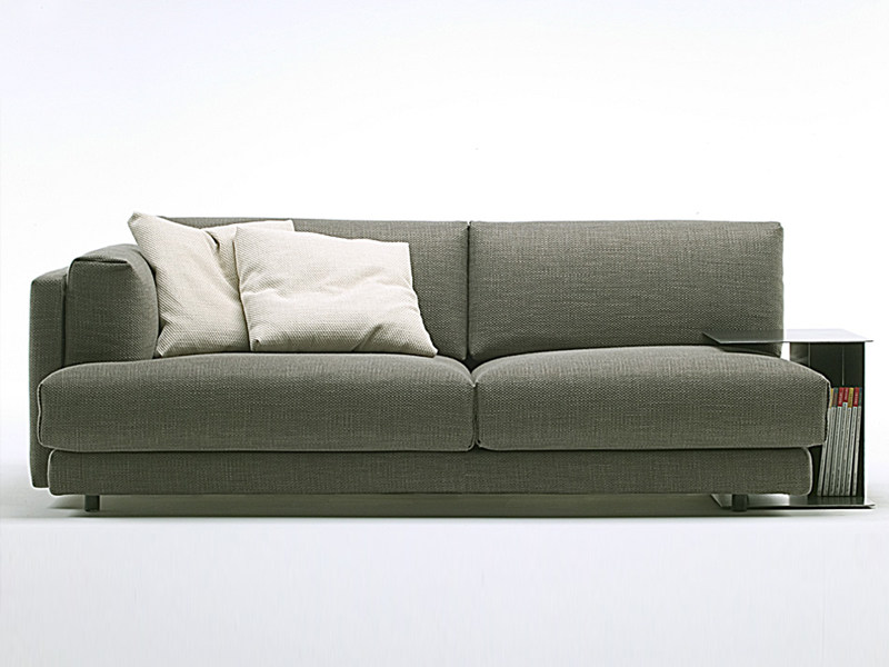 Sofa with removable cover FAMILY LOUNGE - Living Divani