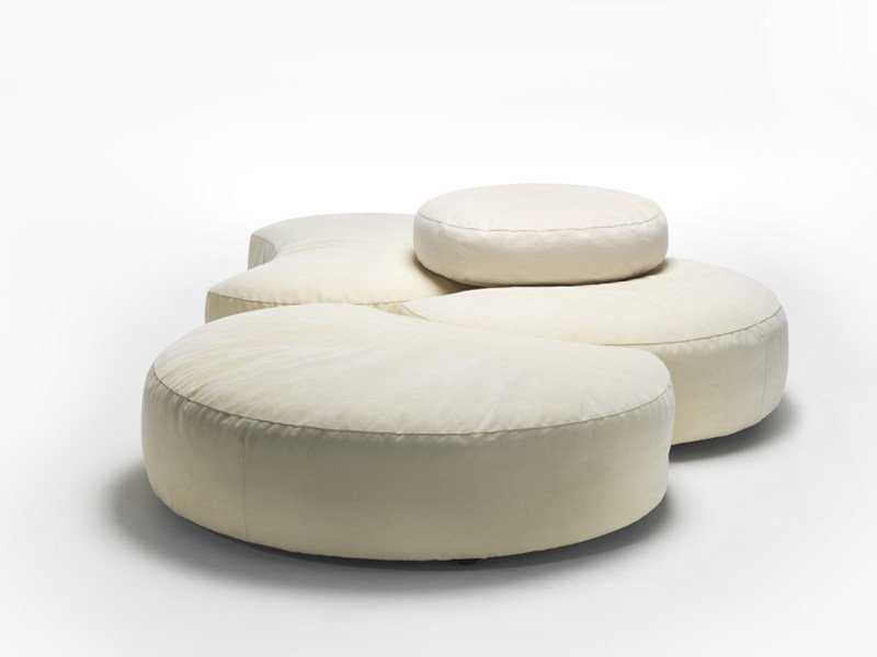 Modular sofa PASTICCA - Living Divani