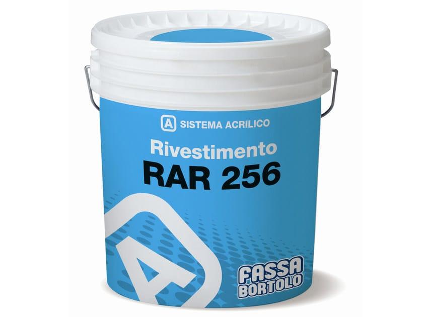 Acrylic decorative painting finish RAR 256 - FASSA