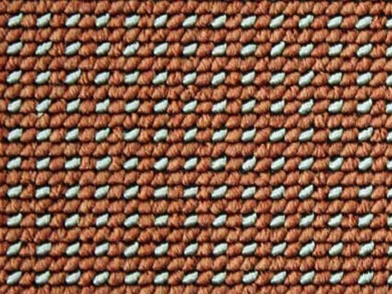 Polyamide carpeting / rug NET 5 by Carpet Concept