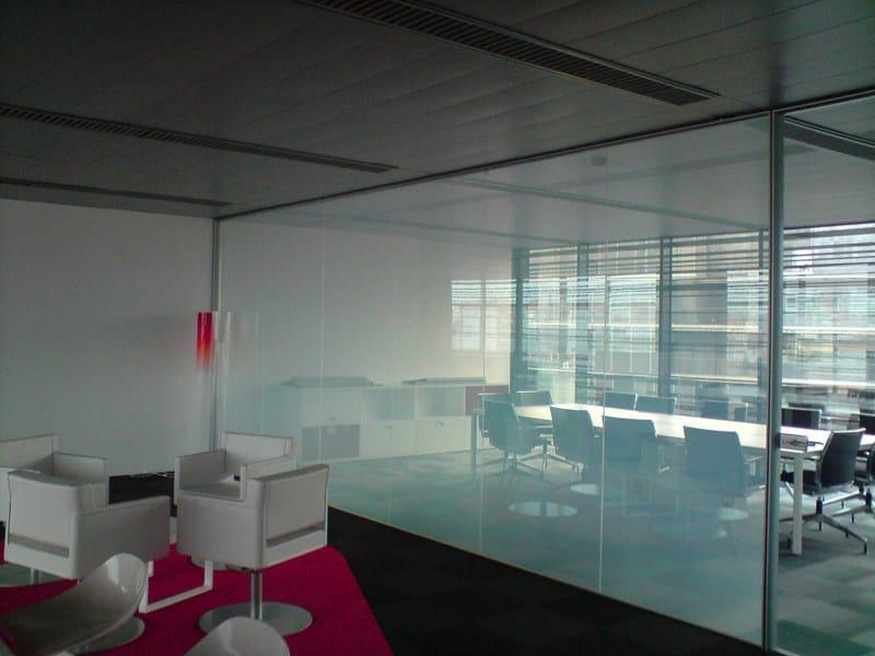 Vetro stratificato opaco o trasparente DREAMGLASS® - Dream Glass Group
