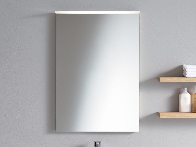 specchio bagno delos specchio bagno duravit. Black Bedroom Furniture Sets. Home Design Ideas