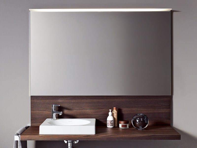 Specchio bagno delos specchio bagno duravit - Specchi bagno design ...