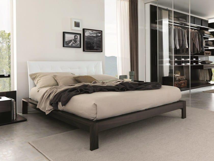 Double bed BRIDGE - Zalf