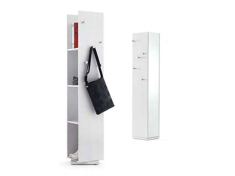 Free standing hallway unit TOTEM CSC - Opinion Ciatti