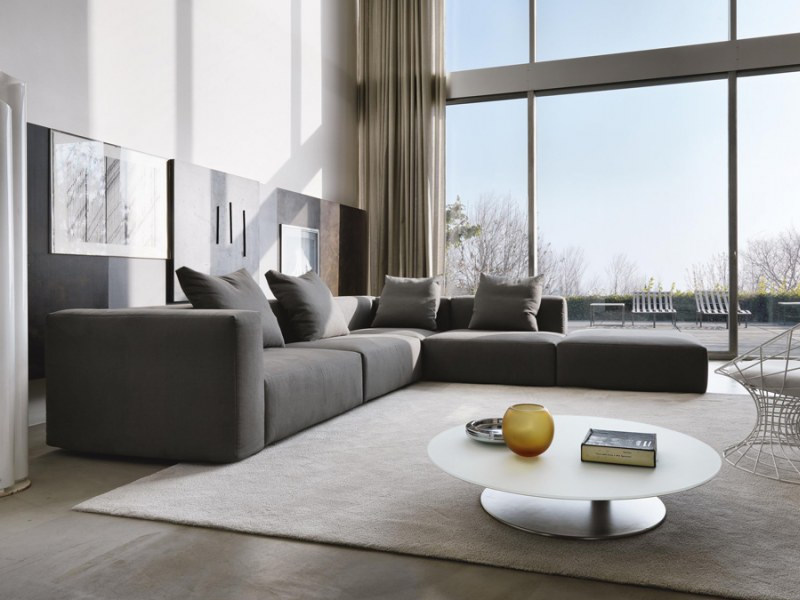 Sectional sofa BLO - Désirée