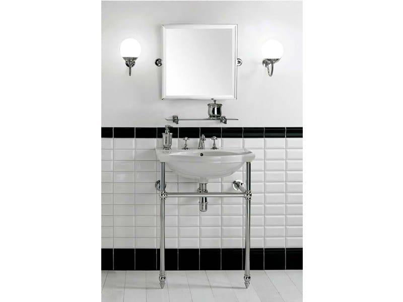 Console washbasin DAMEA | Console washbasin by GENTRY HOME