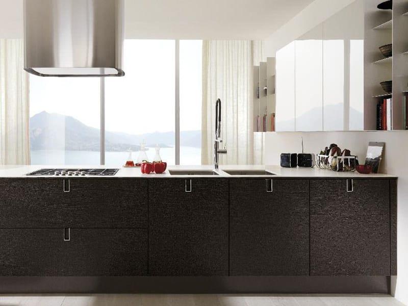 Cucina Componibile In Stile Moderno Laclip Euromobil