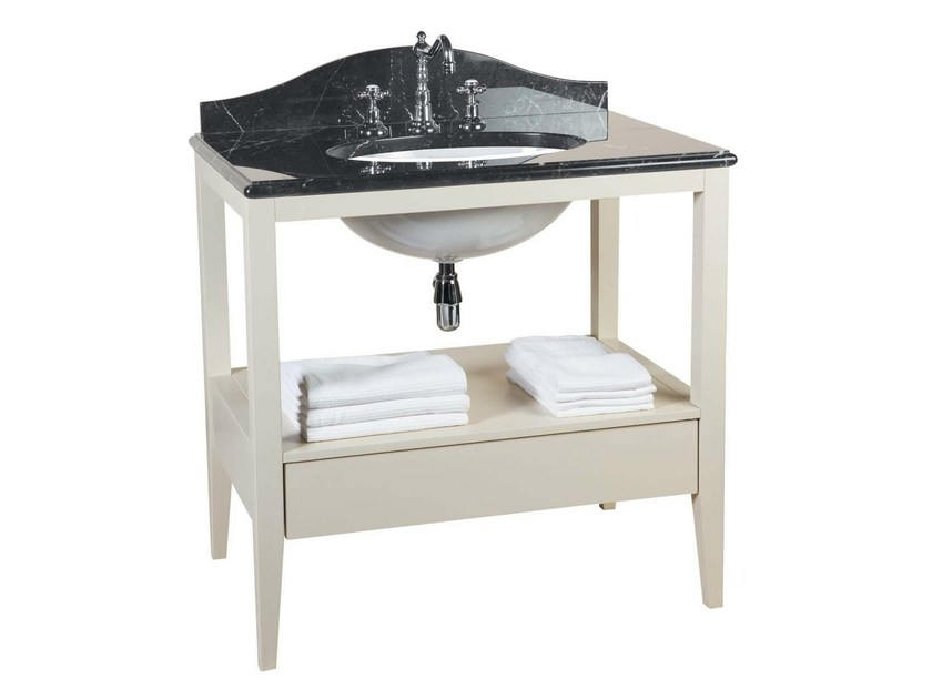 Single console sink PRINCE - GENTRY HOME