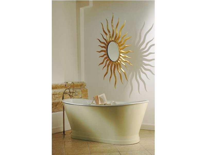Vasca Da Bagno In Stile Inglese : Vasca da bagno in stile inglese freestanding 179x80x60 cm kube