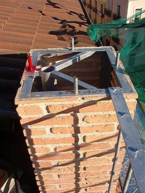 Rivestimento in vetroresina effetto mattone o pietra total for Rivestimento in mattoni per case