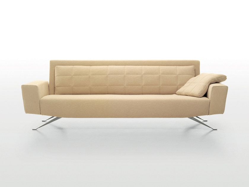 3 seater leather sofa APOLLO | 3 seater sofa - i 4 Mariani
