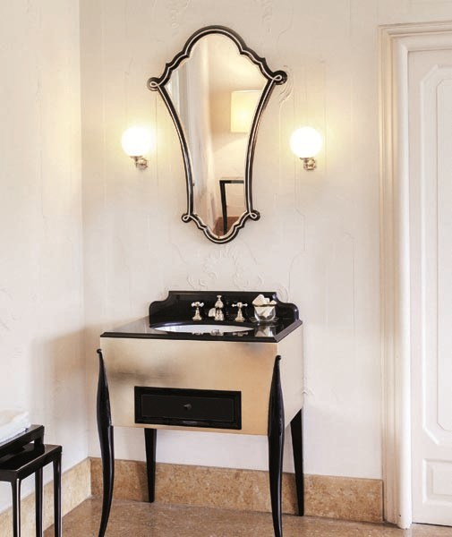 Bathroom wall lamp REGENT | wall lamp - GENTRY HOME