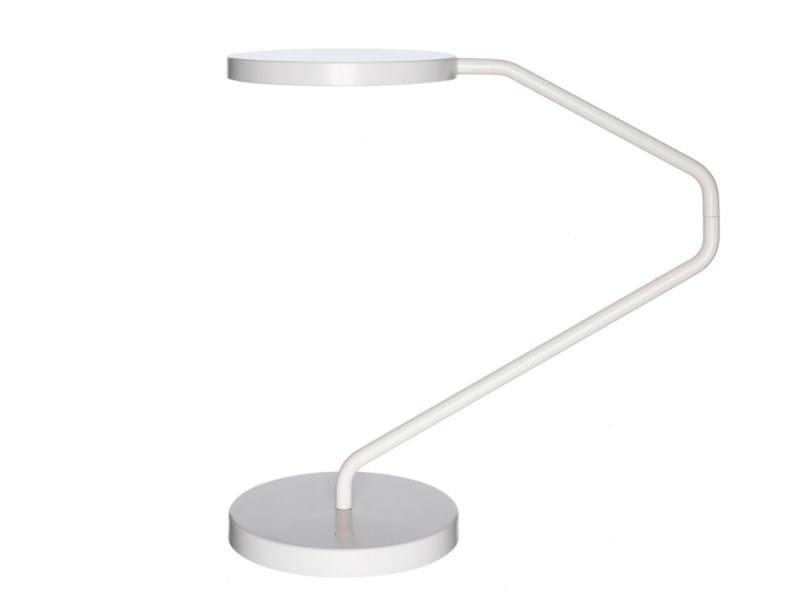 Aluminium table lamp W082 - Wästberg