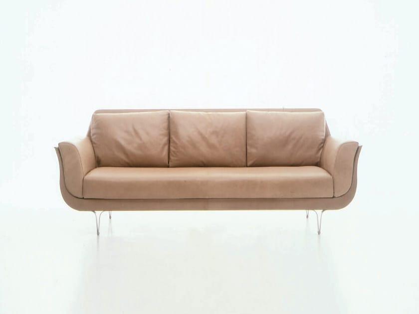 3 seater sofa BRERA | 3 seater sofa - i 4 Mariani