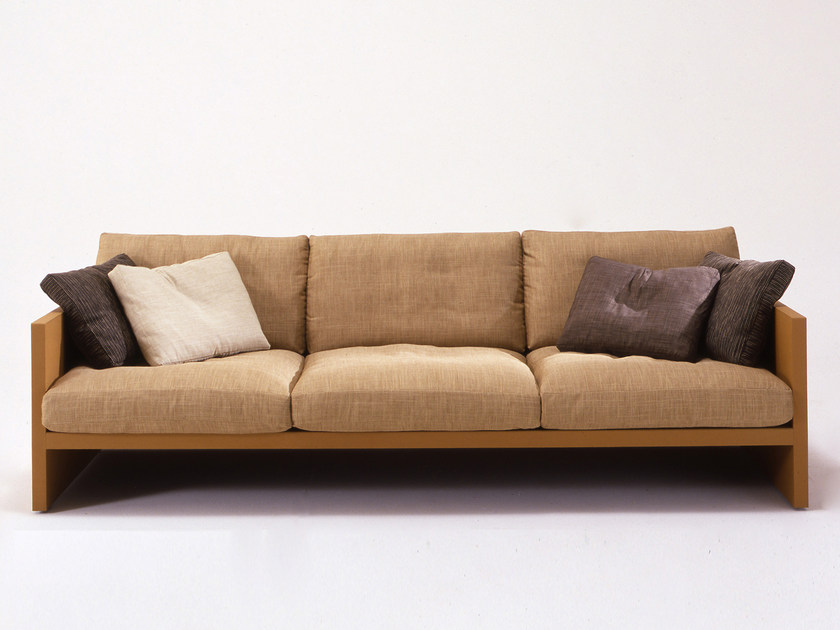 3 seater sofa BRICK | 3 seater sofa - i 4 Mariani