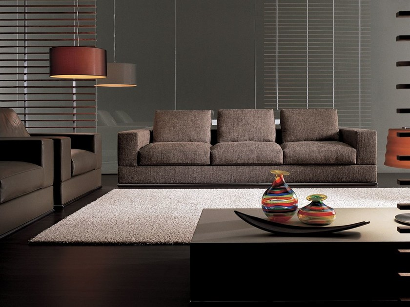 3 seater sofa KEEN | 3 seater sofa by i 4 Mariani