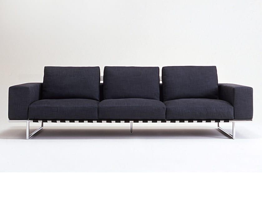 3 seater sofa KRISTALL | 3 seater sofa - i 4 Mariani
