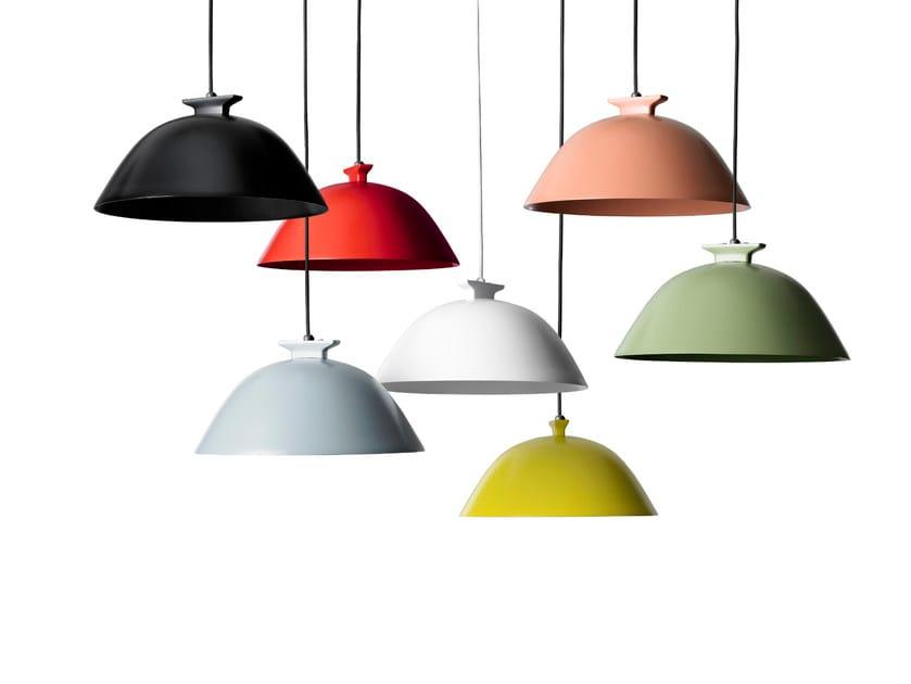 LED pendant lamp W103S - Wästberg