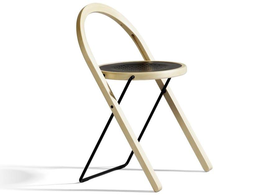 Folding chair BEPLUS - Blå Station