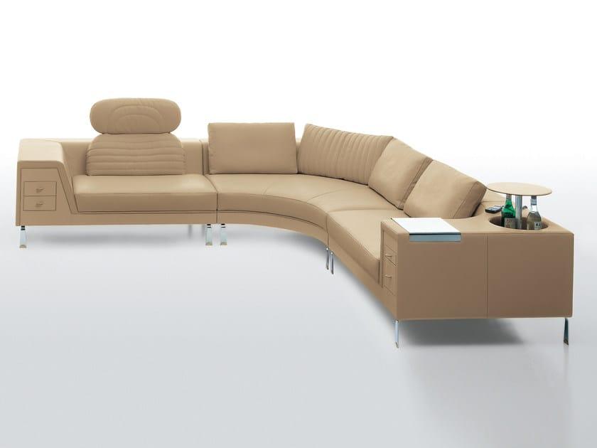 Corner sofa LIMOUSINE | Corner sofa - i 4 Mariani