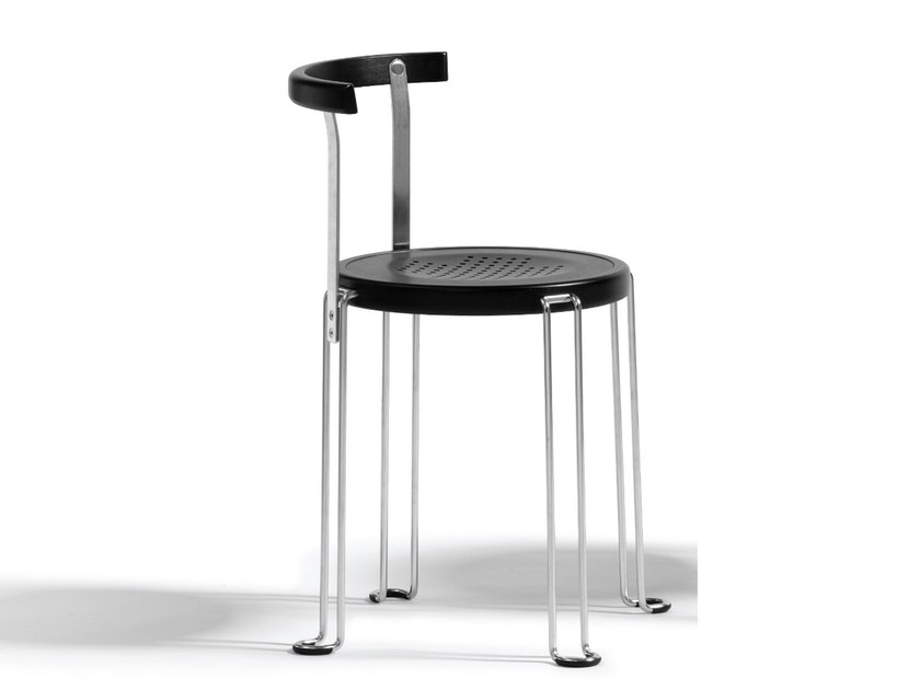 Stackable chair B4 | Chair by Blå Station