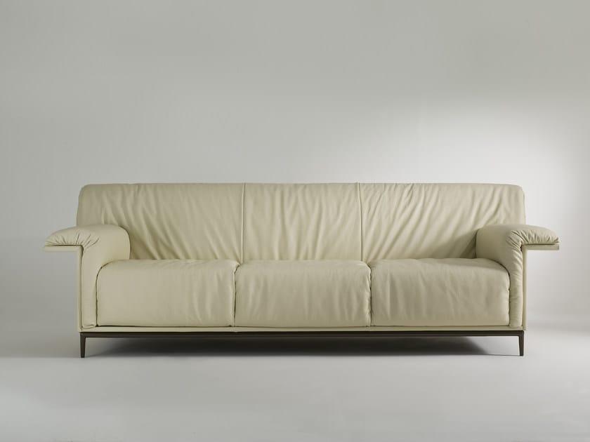 3 seater fabric sofa SHANGRI-LA | 3 seater sofa - i 4 Mariani