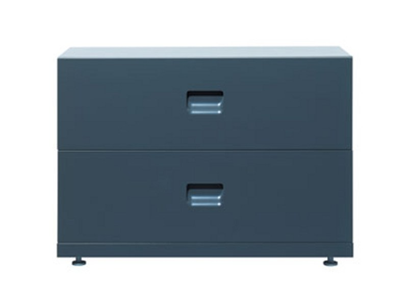 Modular chest of drawers L 70 B | Chest of drawers - ASPLUND