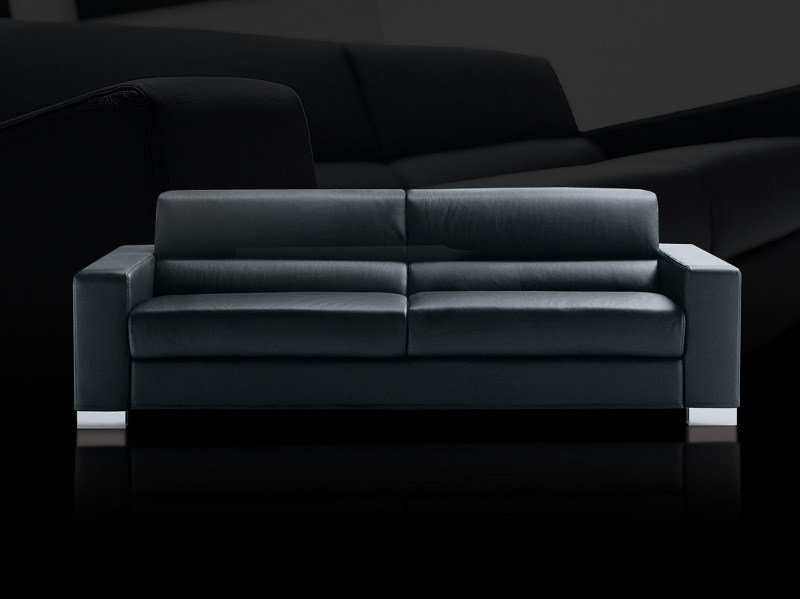 Sofa with removable cover DANIEL - Milano Bedding