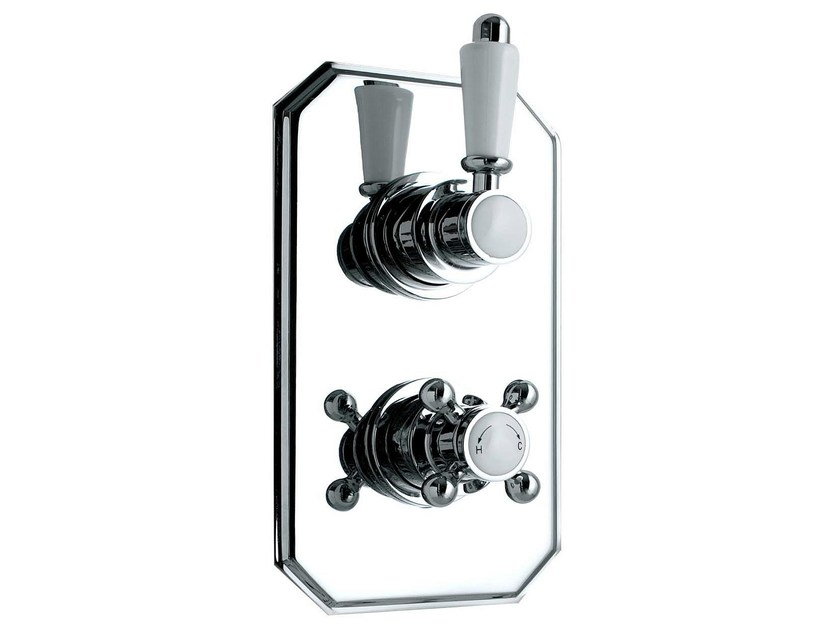 Thermostatic shower mixer BOLTON - GENTRY HOME