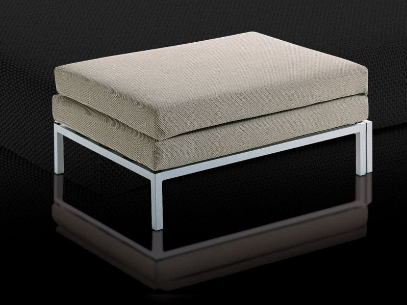 Fabric pouf bed willy pouf ottoman bed collection by - Pouf letto poltronesofa prezzo ...