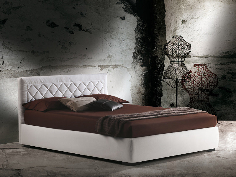 Storage bed MARTINICA by Milano Bedding