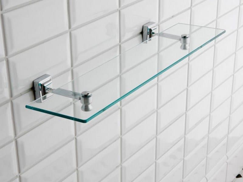 Mensola bagno collezione countess by gentry home - Mensola vetro bagno ...