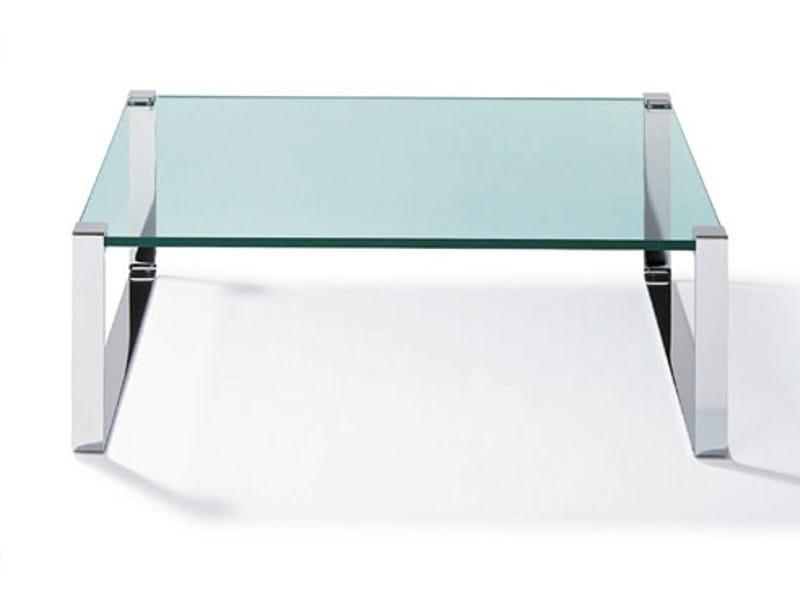 Low coffee table K 830 - 831 - 832 | Coffee table - Ronald Schmitt