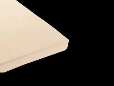 Anatomic memory foam mattress MEMORY - Milano Bedding
