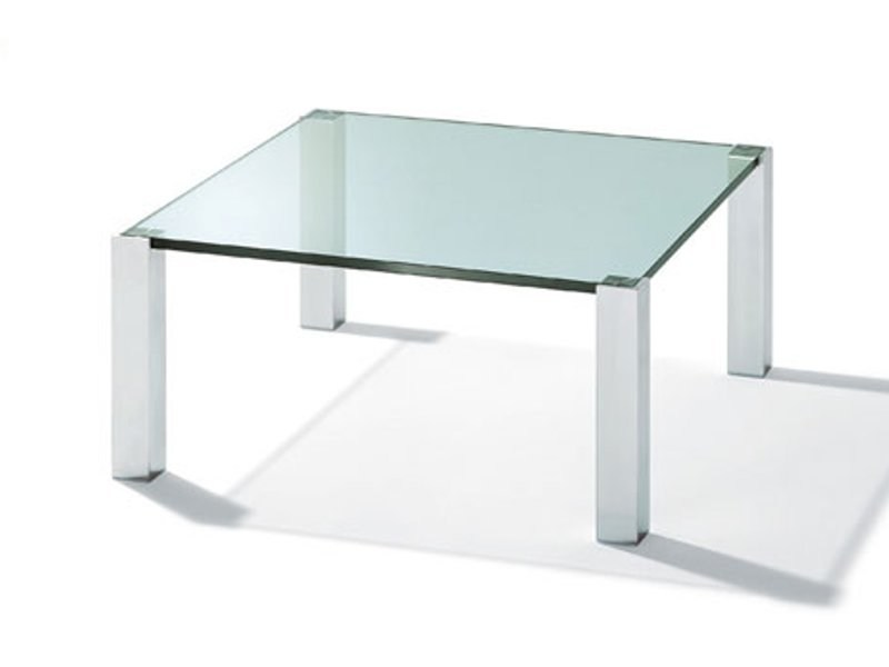 Rectangular coffee table K 580 | Coffee table by Ronald Schmitt
