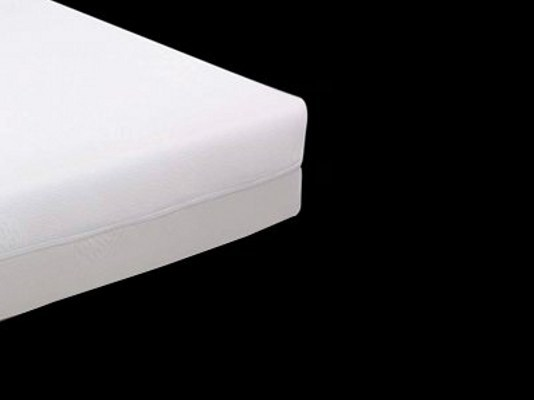 Anatomic memory foam mattress MEMORY AIR - Milano Bedding