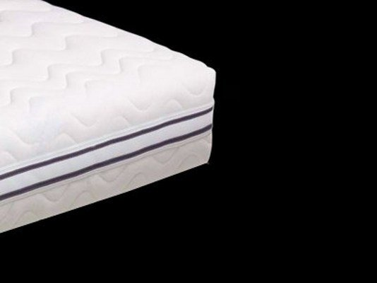 Packed springs memory foam mattress MICROPOCKET by Milano Bedding