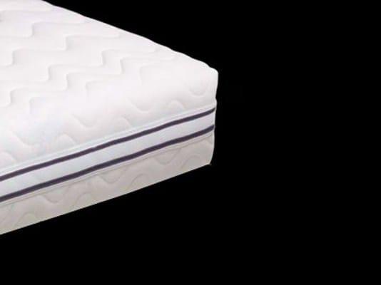 Packed springs memory foam mattress MICROPOCKET - Milano Bedding