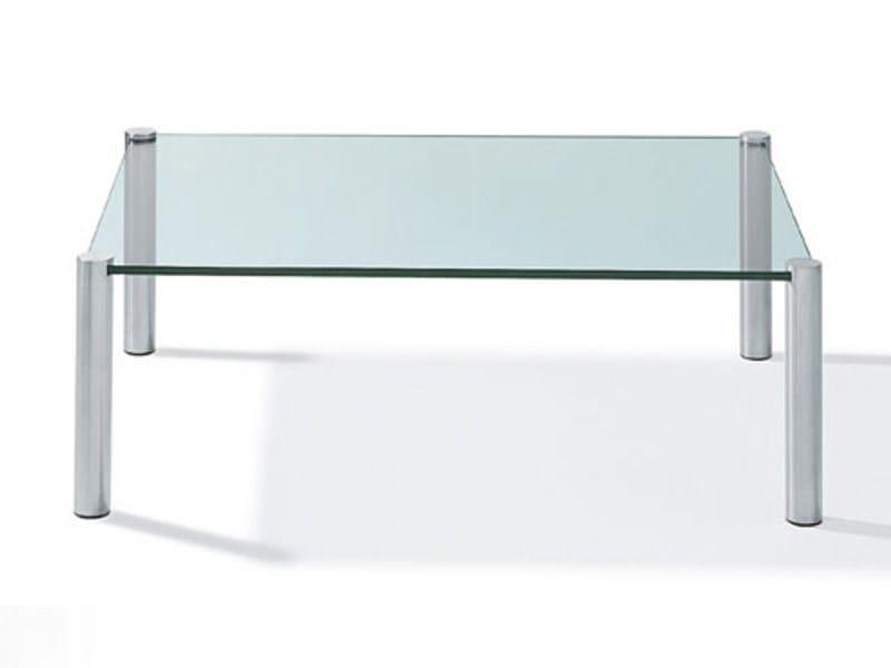 Low coffee table K 353 | Coffee table - Ronald Schmitt